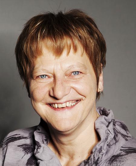 Doris Centner